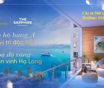 Chọn cuộc sống tiện nghi với The Sapphire Residence Hạ Long