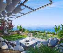 Căn hộ chung cư cao cấp The Sapphire Residence view biển giá hấp dẫn chỉ 1.7 tỷ/căn