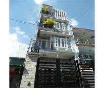 Chính chủ bán nhà MT Trần Cao Vân, quận 1, diện tích 9.2x28.5m, giá 85 tỷ