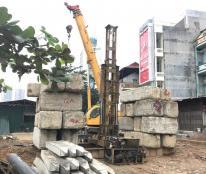 Bán 1 lô đất nền cửa khẩu sát khách sạn Sapaly Lào Cai