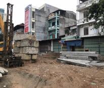 Cần bán lô đất cạnh cửa khẩu Lào Cai, đường Bờ Kè