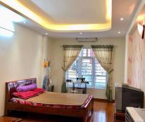 Bán nhà phố Trần Cung mới lung linh, DT: 35m2, nhỉnh 3 tỷ