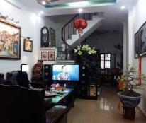 Bán nhà riêng tại đường Nguyễn Đức Cảnh, Hoàng Mai, Hà Nội. Diện tích 44m2, giá 4 tỷ