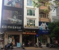 Bán nhà mặt tiền đường Lý Thường Kiệt, KD nội thất, Q10, 6 tầng, giá 10 tỷ