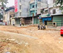 Bán nhanh lô đất nền cửa khẩu Quốc tế Lào Cai, mặt tiền 8m