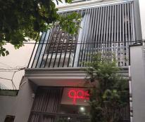 Nhà 3 tầng An Thượng cách Châu Thị Vĩnh Tế 50m