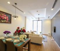 Cho thuê căn hộ chung cư Park Hill, 3 phòng ngủ, đủ đồ, 20tr/tháng
