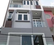 Bán nhà HXH đường Đồng Xoài kế bên Cộng Hòa, DT 4,4x13m (3 lầu) giá bán 6,6 tỷ