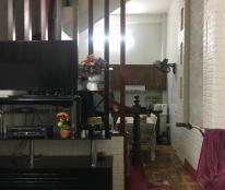 Bán nhà trong ngõ Đào Tấn, Lotte, quận Ba Đình, Hà Nội