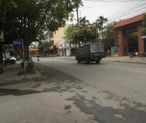 Bán đất tại khu đất 7% Triệu Xá, phường Liêm Tuyền, TP. Phủ Lý, Hà Nam.