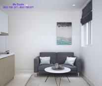 Căn hộ cho thuê Aviva Residences dịch vụ chất lượng cao, duy nhất tại Vsip 1
