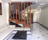 Bán nhà ở khu đô thị Văn Phú, 50m2, 5 tầng, vỉa hè, kinh doanh, gara ô tô