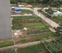 Chuyển nhượng lô đất mặt tiền đường Thạnh Lộc 47, quận 12, TP. Hồ Chí Minh