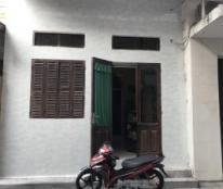 Bán nhà riêng tại phường Phạm Ngũ Lão, Hải Dương