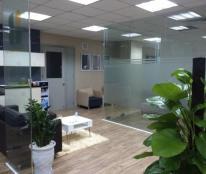 Cho thuê văn phòng tại phố Trần Xuân Soạn, diện tích 55m2, giá 15tr/tháng