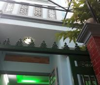 Nhà 2 mặt tiền Nguyễn Thái Sơn, Gò Vấp