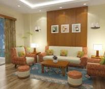 Bán căn hộ CC tại dự án F4 Trung Kính, Cầu Giấy, Hà Nội diện tích 86m2, 2PN, 2WC, giá 2.4 tỷ