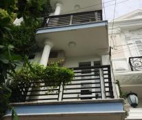 Bán nhà HXH 8m Lê Quang Định, P11, Bình Thạnh, 4x12m, 3 lầu, giá 8.3 tỷ