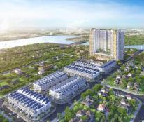 Chỉ từ 2 tỷ đồng, sở hữu ngay căn hộ gần pmh do Hưng Lộc Phát làm CĐT