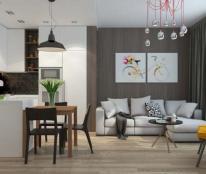 Cho thuê biệt thự Mỹ Giang, căn góc 2 mặt tiền, nội thất đầy đủ, giá 44 triệu/th