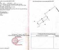 Chính chủ bán đất mặt tiền Quốc Lộ 22B, DT: 144m2- Giá cả hợp lý