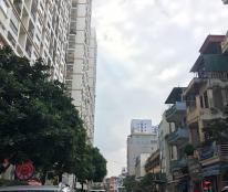 Bán nhà mặt phố Mạc Thị Bưởi, diện tích 73m2, từ tầng 2 - 5 là 100m2, MT rộng 4,02m, giá 18 tỷ