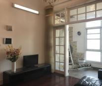 Cho thuê chung cư The Manor, DT 120 m2, 3 PN, 25tr/th, LH 0983434770