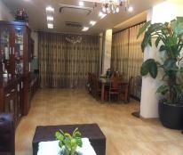 Bán nhà mặt phố Mạc Thị Bưởi, diện tích 73m2, xây 5 tầng có thang máy, nhà đẹp