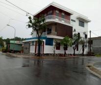 Bán gấp lô góc 2 mặt tiền khối 3 phường Trung Đô, ngay trung tâm thành phố Vinh