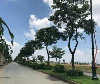 Chính chủ cần bán lô đất 150m2 KDC Hưng Gia, huyện Bến Lức, 1.4 tỷ, SHR