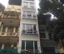 Cho thuê văn phòng tại đường Lê Văn Hưu, Hai Bà Trưng, Hà Nội diện tích 80m2, giá 12.5 tr/th