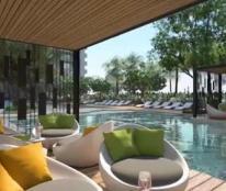 Bán căn hộ Sky Villa tại Vista Verde, Quận 2 chỉ còn 3 căn tầng 34 nhà thô