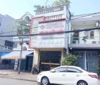 Bán nhà đẹp mặt tiền kinh doanh đường Hưng Phú, Phường 9, Quận 8