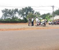 Bán đất mặt tiền Lý Thường Kiệt, Trà Đa, TP Plei Ku, Gia Lai