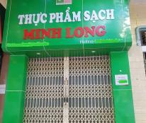 Chính chủ cho thuê mặt bằng kinh doanh Phường Thống Nhất, TP. Nam Định, DT 40m2, giá 5tr/tháng