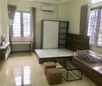Cho thuê tòa nhà căn hộ dịch vụ 4 phòng, 22 triệu/tháng