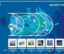 Nhà đẹp, giá mềm, đường rộng, an ninh tốt, liền kề PG An Đồng, Hải Phòng 083 6668 279
