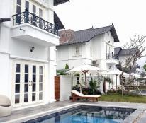 Vườn Vua Resort and Villa Phú Thọ, cam kết lợi nhuận lên tới 11% trong suốt 10 năm