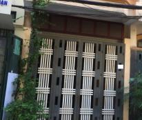 Cho thuê nhà riêng ở ngõ 23 Vũ Thạnh, 4 tầng, 37 m2, ở làm VP