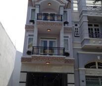 Bán nhà MT đường Số 5, P. Bình Hưng Hòa, Q. Bình Tân, DT: 5 x 16m, giá: 7,1 tỷ TL