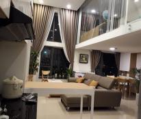 Cho thuê căn hộ La Astoria Quận 2, 100m2, 3PN, có lửng. Nhà đủ NT, giá 14 triệu/tháng