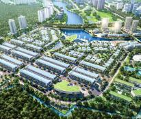 Nhượng lại căn nhà phố dãy A Thủy Nguyên, dự án Ecopark, giá rẻ nhất thị trường 7.5 tỷ