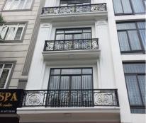 Bán nhà tại đường Ngô Thì Nhậm, Hà Đông, Hà Nội, diện tích 50m2, giá 7.5 tỷ (gần chợ Bông Đỏ)