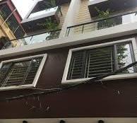 Bán nhà riêng gần cây xăng Đại Mỗ vuông vắn cực đẹp ngay đầu đường, LH: 0387913695