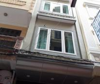 Bán nhà Ngô Quyền đi qua Chùa Ngòi 100m, 5 tầng full nội thất, LH: 0387913695