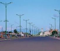 Bán đất DT 95m2, Lam Hạ, TP Phủ Lý, Hà Nam, đối diện KTX trường CĐ PT truyền hình