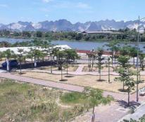 Đất nền mặt tiền sông Đáy, trung tâm TP. Phủ Lý, đường Quốc lộ 1A, gần KS Mường Thanh