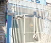 Bán nhà 1 lầu hẻm xe hơi đường Bùi Minh Trực, Phường 5, Quận 8