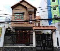 Biệt thự đại lộ Võ Văn Kiệt, Phường 16, Quận 8. Giá 7.8 tỷ TL