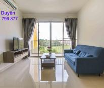 Cho thuê căn hộ chung cư tại dự án Khu đô thị The Canary, Thuận An, Bình Dương, diện tích 80m2